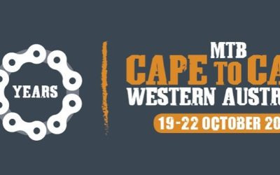Cape to Cape MTB Giveaway