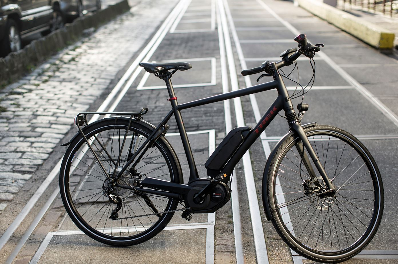 Make More Possible With A Trek E Bike Life Cycle Bikes
