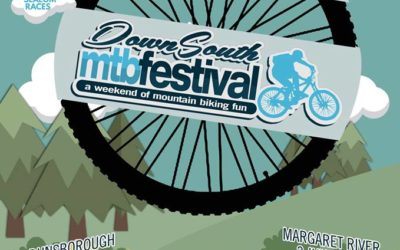 Get ready for the Down South MTB Festival