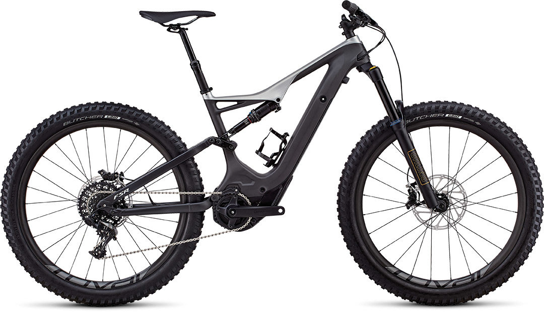 Rare Specialized Electric MTB due at LCB this week!